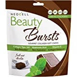 NeoCell Laboratories Beauty Burst, Chocolate Mint, 60 Count