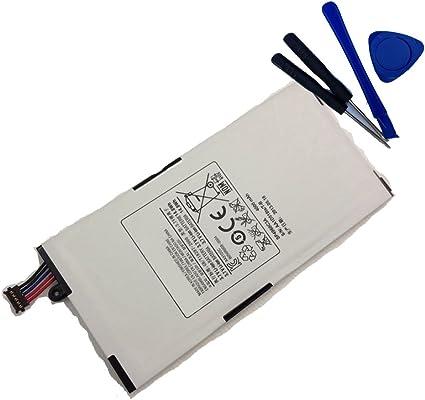 Amazon.com: Powerforlaptop - Batería para tablet Samsung ...