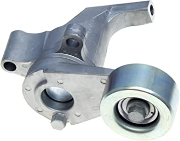 ACDELCO 38408 BELT TENSIONER ASSEMBLY FOR ESCAPE FOCUS 3 TRIBUTE 6 MX-5 MARINER