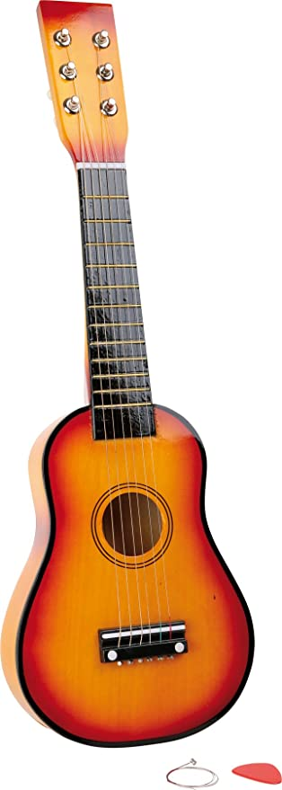 Small Foot Company 7160 - Guitarra para niños: Amazon.es: Juguetes ...