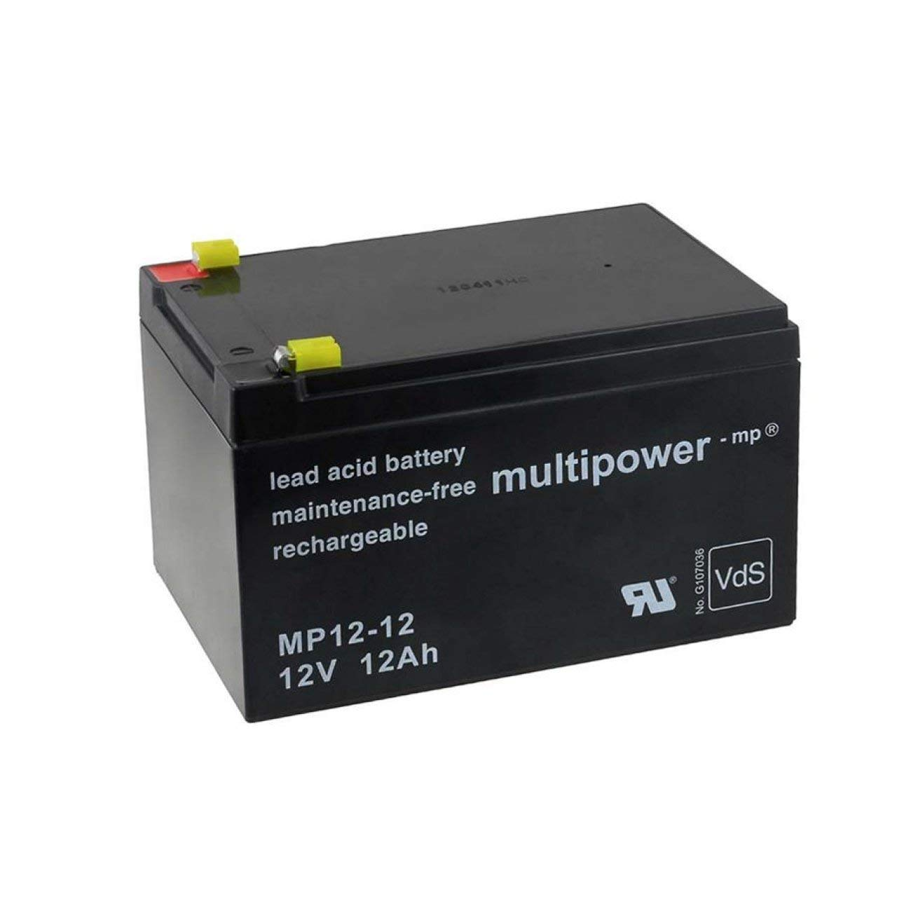 Powery Recambio de Bater/ía para Smart-UPS SC 620