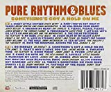 Pure Rhythm & Blues: Something's Got a Hold On Me (Time Life)