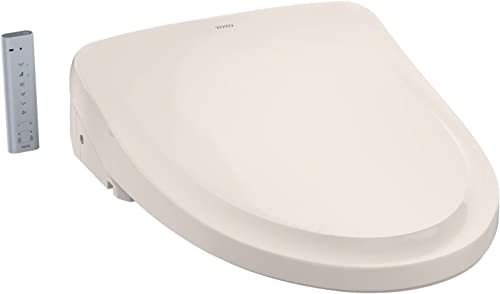 TOTO SW3054#12 S550E Electronic Bidet Toilet Seat with Cleansing Warm