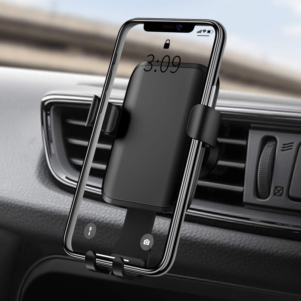Warxin Handyhalter Fürs Auto Handyhalterung Kfz Lüftung Elektronik