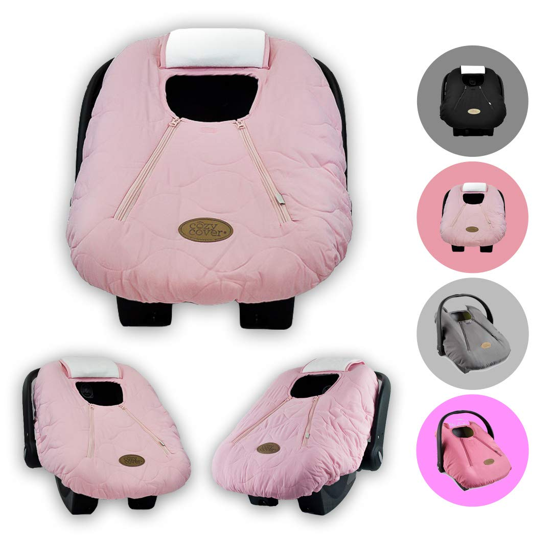 Cover for maxi cosi baby car seat /& zipped-on blanket
