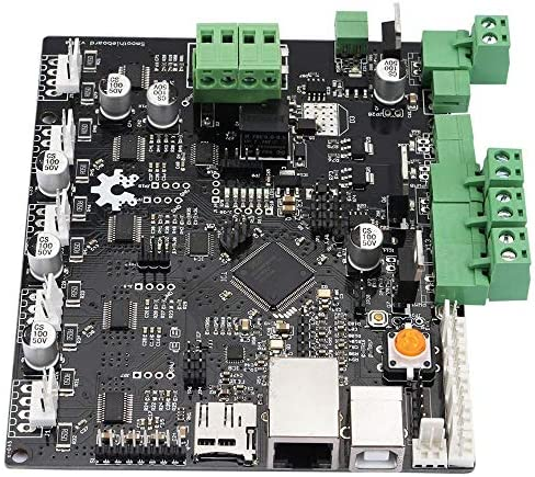 WOVELOT 1 Pezzo di Scheda 3D Smoothieboard 5X V1.0 Arm Open Source Board per CNC