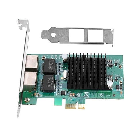 Amazon.com: Zer one Ethernet Network Card, Intel 82575EB ...
