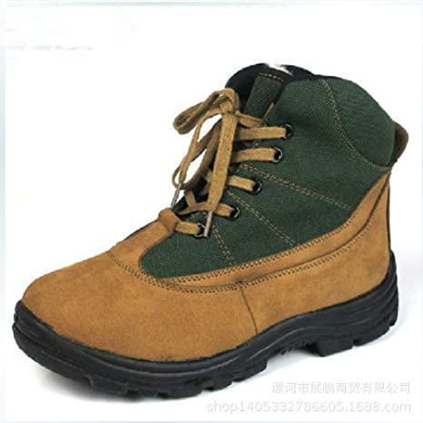 huge selection of cd14d fb507 shoes Stivaletti Anti-Freddo, Stivali da Scalpo Anti-Big ...