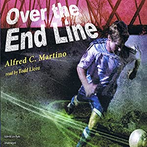 Over the End Line Audiobook
