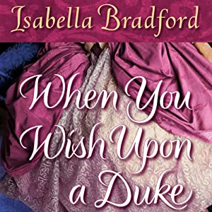 When You Wish Upon a Duke Audiobook