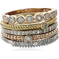 Amazon.com: Diamond Rings and Loose Diamonds Starting At $100