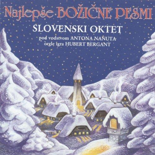 glej zvezdice bozje slovenski oktet from the album najlepse bozicne