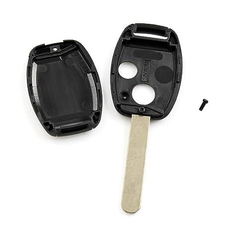 Amazon.com: uxcell AFC107850 - Carcasa de mando a distancia ...