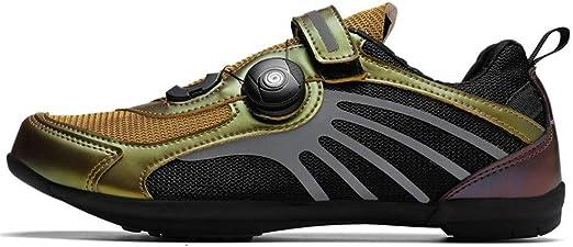 Zapatillas De Ciclismo Zapatillas De Ciclismo Unisex Para Hombre ...