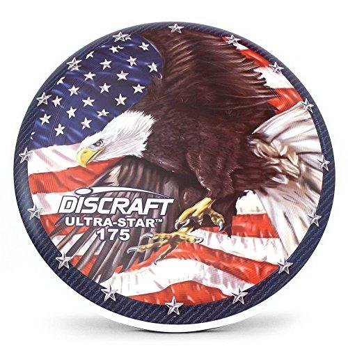 Ultrastar Frisbee - 8