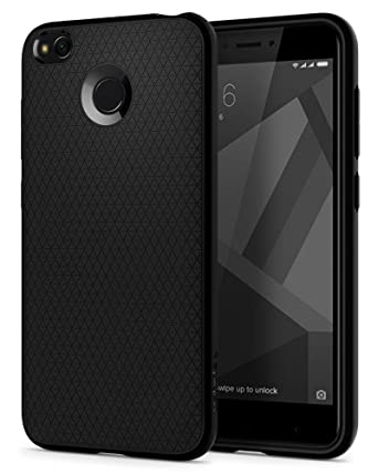 Amazon.com: Spigen líquido aire Armor Xiaomi Redmi 4 x/Redmi ...