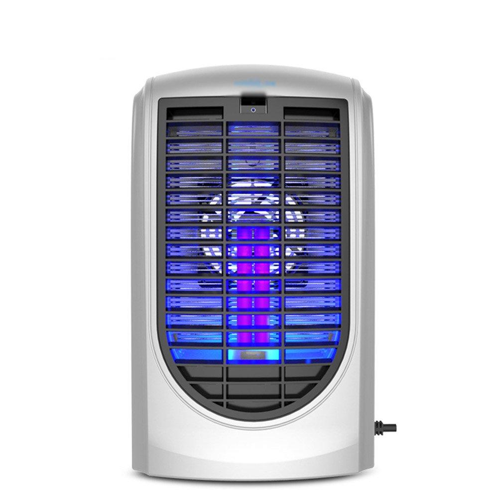 蚊よけランプ モスキートランプ家庭用モスキートキラーサクションタイプ15W UV電気ショック190 * 130 * 320mmトラップ 防虫灯 B07PY7NHNT