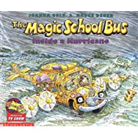 MSB-MSB INSIDE A HURRICANE (The Magic School Bus)