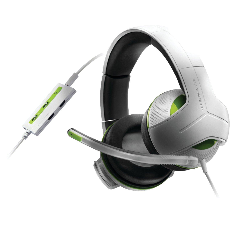 Auriculares Gamer : Thrustmaster Vg Y-250x