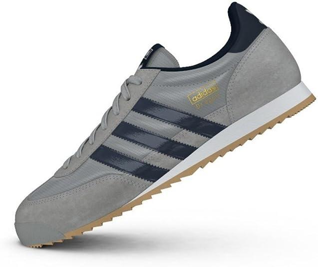 adidas Originals Dragon, Zapatillas de deporte para hombre, color, talla 44 EU: Amazon.es: Zapatos y complementos