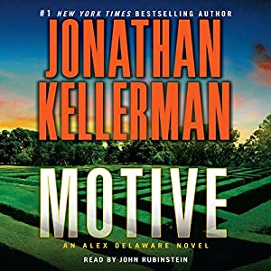 Motive Audiobook