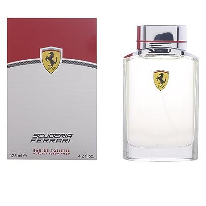 Ferrari Scuderia Agua de Colonia - 125 gr