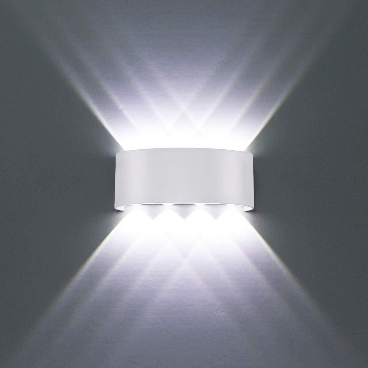 Iluminaci/ón Para El Hogar Lustre Luminaria Apliques De Luz Para Cabecera Luces Led Para Dormitorio Apliques Para Habitaci/ón De Ni/ños L/ámparas De Pared Modernas