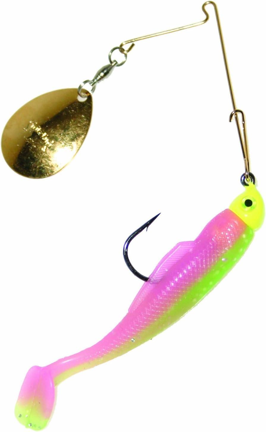 Strike King Redfish Magic Spinnerbait