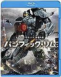 パシフィック・リム [WB COLLECTION][AmazonDVDコレクション] [Blu-ray]