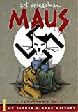 img - for Maus. I : A Survivor's Tale : My Father Bleeds History book / textbook / text book