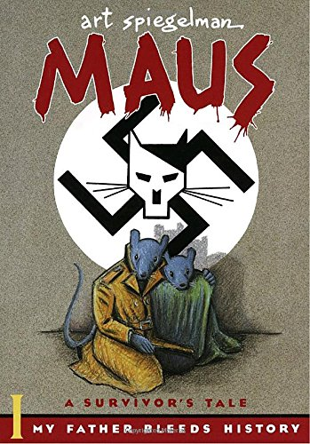 1: Maus I: A Survivor's Tale: My Father Bleeds History (Pantheon Graphic Novels)