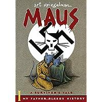 Maus. I : A Survivor's Tale : My Father Bleeds History