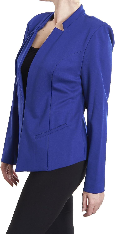 Joseph Ribkoff Tuxedo Style Blazer Jacket Style 173412 Size 10