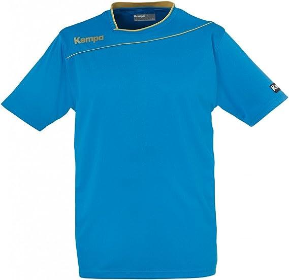Kempa Canterbury CCC Gradiant Graphic tee - Camiseta de equipación ...