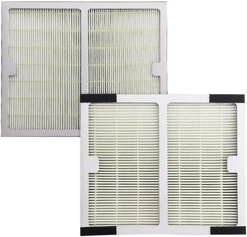 TwoCC Accesorios para aspiradoras, filtro de 1 pieza A y reemplazo ...