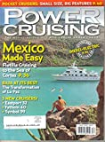 img - for Power Cruising Magazine, March April 2008 (Vol. 5, No. 2) book / textbook / text book