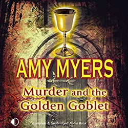 Murder and the Golden Goblet