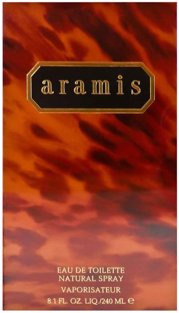 Aramis 1015776 Agua de Colonia - 240 ml