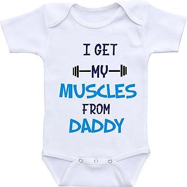 4b75e547 Amazon.com: Sobilar Gym Work Out Baby Gym Baby Boy Clothes Work Out Workout  Baby Workout Clothes Baby Work Shirt Funny Workout Baby: Clothing