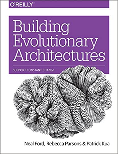 building evolutionary architectures support constant change