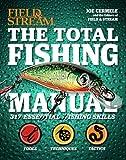 The Total Fishing Manual, Joe Cermele, 1616286296