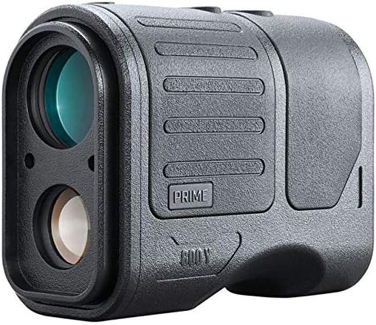 Bushnell 6X 23.5 Prime 800 Black Matte LRF 800 Yards, Box 5L