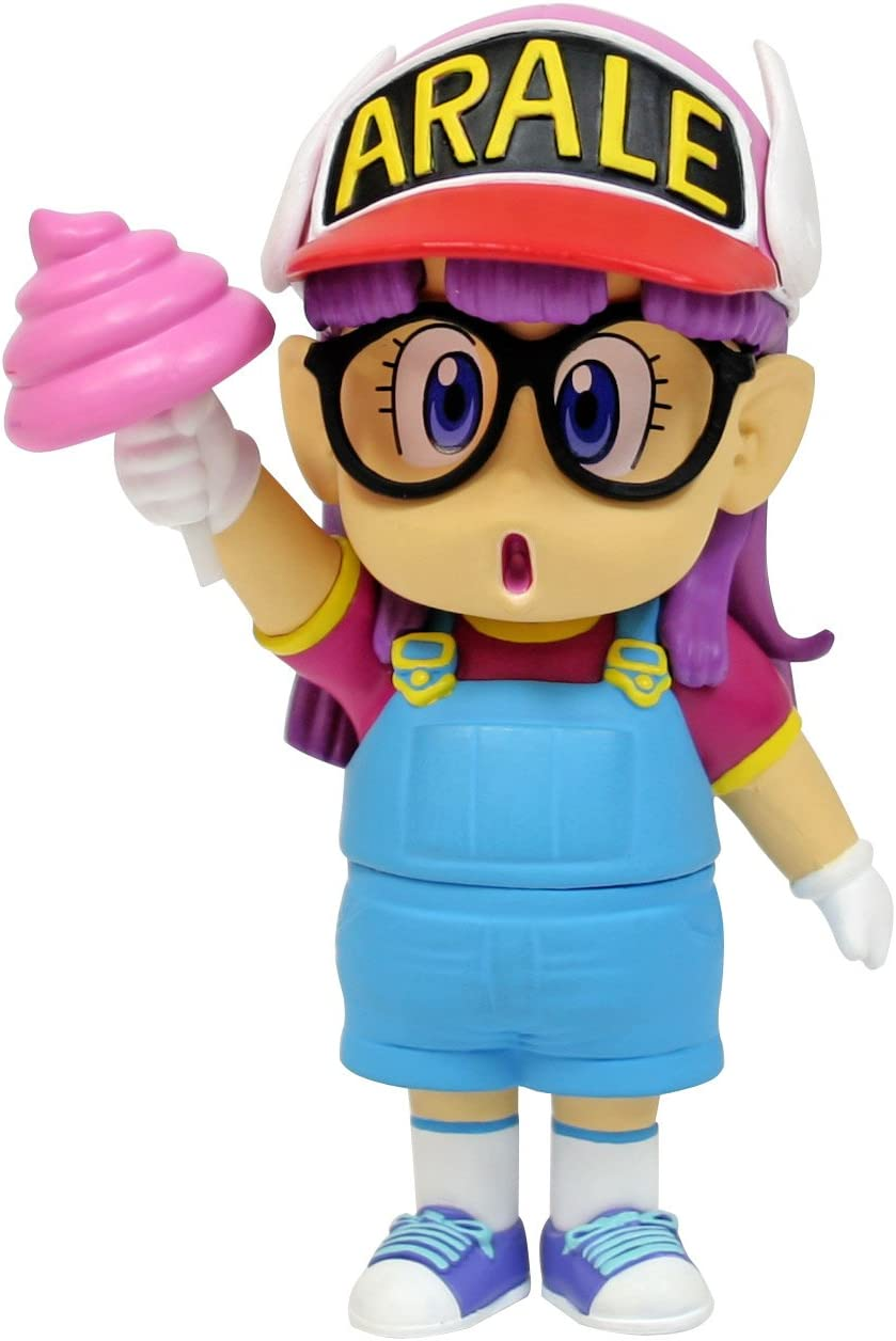 SD toys Figura Arale 12 cm: Amazon.es: Juguetes y juegos