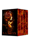 The Forged by Magic Trilogy