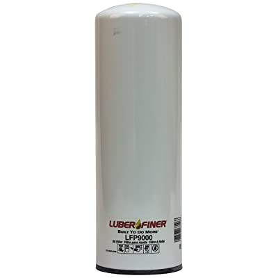 Luber-finer LFP9000 Heavy Duty Oil Filter: Automotive