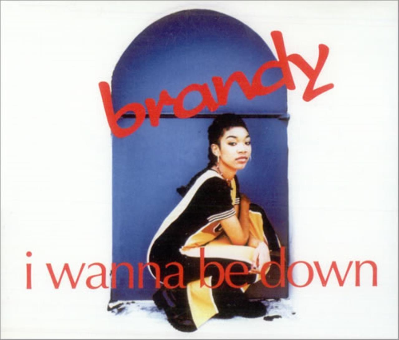 Brandy - I Wanna Be Down - Amazon.com Music