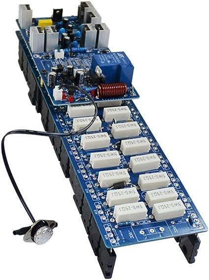 Assembled 1500W Powerful amplifier board//mono amp board stage amplifer board