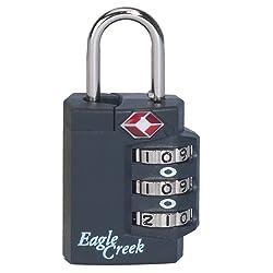 Eagle Creek Travel Gear Superlight TSA Lock