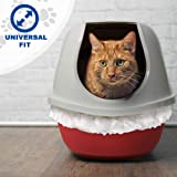 Alfapet Kitty Cat Pan Disposable, Sifting