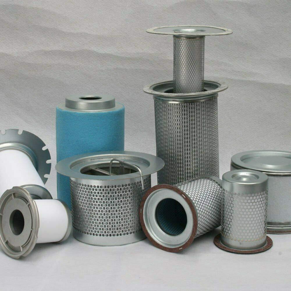 1625001057 Air Oil Separator for Irmer Elze Portable Compressor by FILME